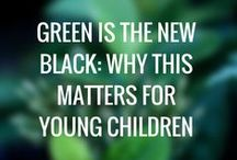 Live  Green ! Educate your Kids ! / Going green is not just intellectual jargon, it's a way of life for parents, babies, kids and parents. Using Organic Cotton which are free of herbicides & pesticides is not just about being politically correct its actually safe ! Live Green and educate Green ! The Laughing Giraffe ®