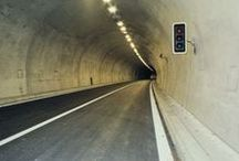 ETHorama: Swiss Tunnel / Built through mountains: http://bit.ly/swiss-tunnel