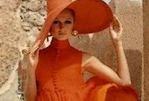 Vintage Fashion / 60's - 70's Fashion