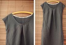 Fabric-ing / by Tintel