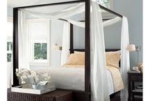 House - Bedrooms / by Amanda Doukellis