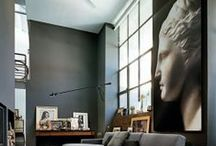 Interior Decor / by Belinda Friedman