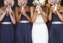 Dream Wedding / <3 / by Kacee Fedler