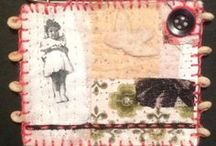 Mrs B's Sewing Basket / Stitchy finds of joy... / by Mrs. Bertimus