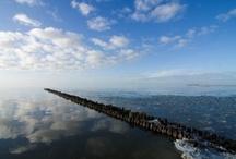 IJsselmeer en Markermeer