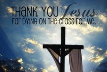My Faith / My Catholic Christian Faith and Church is very important to me