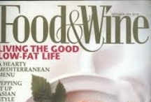Entertaining- Food & Drink / Cooking, Baking, Drinks, Appetizers... anything that can be served & enjoyed by two or a crowd