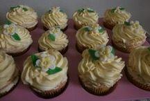 Cupcakes by Kakelicious / Homemade cupcakes