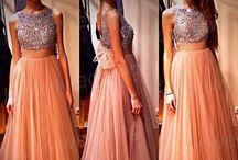 Prom Dresses / by Kacee Fedler