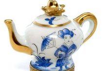 Teapots / by Belinda Friedman