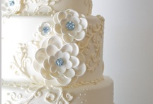Cakes / by Peggy Kaatman Paterno