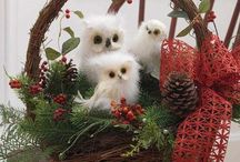 Owlicious! / Everything owls!