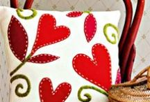 For the Home / Crocheted ideas for the home