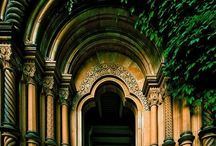 Portals / by Albina