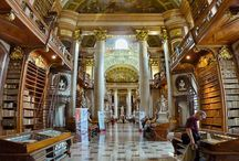 My library / by Albina