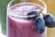Healthy Smoothies / by Pam Garrison