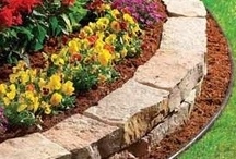 Garden & Landscaping Ideals / by Pam Garrison