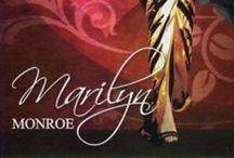 MARILYN ❤ COVERGIRL / by Marilyn Hawkes
