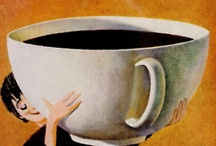 COFFEE!!! / by Heather Arnusch