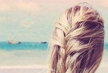 Beachwear/Summer style / by Andrea R
