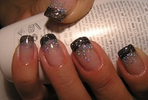 DIY Nails and Tips / by Pam Garrison