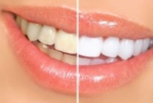 Teeth cleaning and Tips / by Pam Garrison