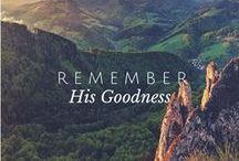 JESUS INSPIRATION / Check out these awesome quotes to inspire your faith in Jesus.