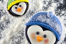 Crazy for Cupcakes & Creative Cakes!  / by Maggie Blackwell