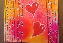 Art journal 6 / by Albina