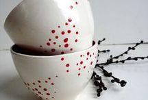 Tonart / handmade ceramic objects
