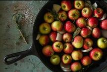 An Apple A Day / Enjoy the very best of fall with these sweet and savory apple recipes made with olive oil. / by California Olive Ranch