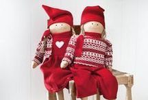 Julemarked 2013 traditionel julepynt