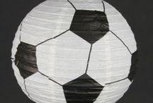 Feestje: Voetbal / voor Nieleman 2013 / by Tintel