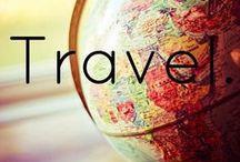 Travel Tips / by Amanda Doukellis
