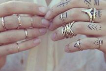 Rings&Things