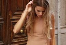 { Spring } Dress Me Up & Call Me Pretty / by Tessa Horehled