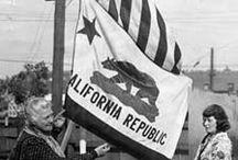 California Love / All people, places, and things we love about California! #FSCalifornia / by Four Seasons Resort The Biltmore Santa Barbara