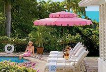 Live Like A Local At Home / Capturing Santa Barbara style at home!