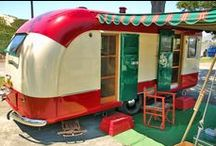 Project Airstream / by Amy Jello