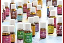Essential oils / by Albina