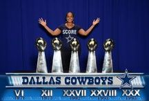 Dallas Cowboys ~ All Day Looong / I've always been a Dallas Cowboys fan.  Always will!  Welcome to fans only.  Haters keep clicking along--->  This board is to share Cowboys <3 All Day Looong. / by Jackie Jackson