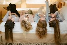 Girls Weekend in SB / The perfect itinerary for a girls weekend in Santa Barbara