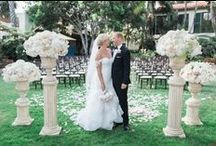 Happily Ever After / Get inspired with these real Four Seasons Santa Barbara weddings!