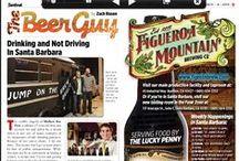 Guys Weekend in SB / Ideas for a guaranteed fun guys weekend in Santa Barbara