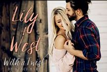 With a Twist / A New York City Romantic Comedy by Staci Hart