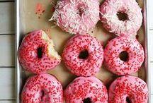 Doughnut Love
