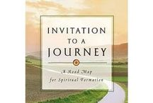 BOOKS ON FAITH / My favorite books to grow and encourage faith in my main man Jesus.