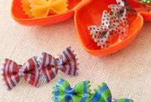 Kids Craft Ideas / by Camellia Ayres-Osterink