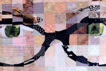 Inspiring Quilts / There are some AMAZING quilts out there. This collection totally inspires me!