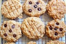 Yummy Food & Sweet Treats / Recipes for food ideas, cookies and sweet treats.